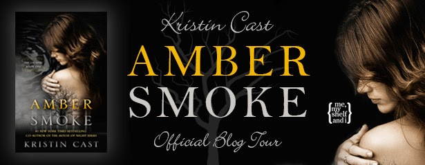 Amber Smoke Blog Tour