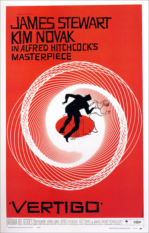 A History Of Graphic Design Chapter 38 Saul Bass And The Art Of