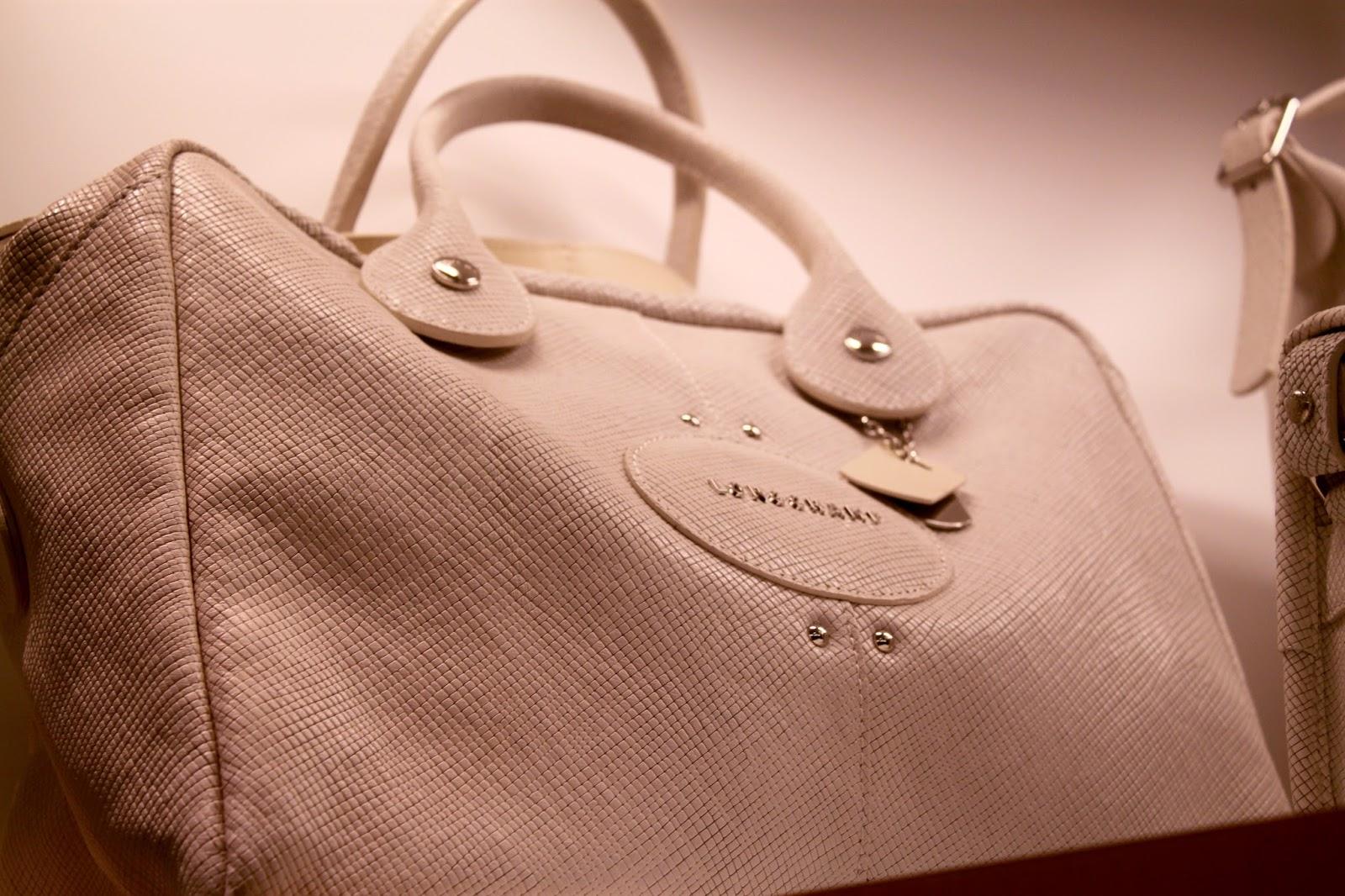 Style Kush Longchamp Bigger Than Life Quadry Bag The Amazing Quadri Tote