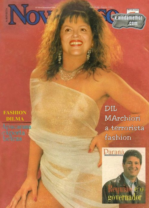 Dilma-rchiori