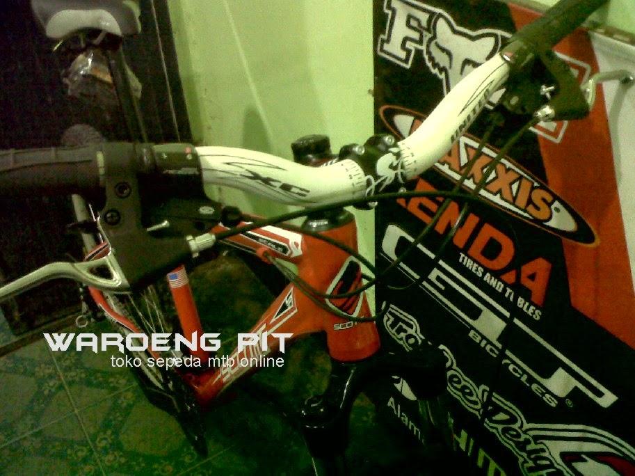Jual sepeda gunung mtb mountain bike rakitan fullbike scott toko sepeda online waroengpit-2
