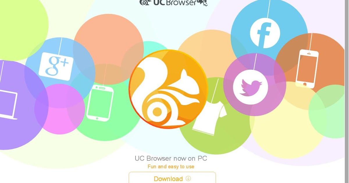 uc browser download for pc Archives