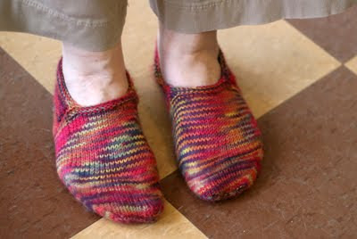 Knitting Patterns Bed Socks Easy : FREE KNITTING PATTERNS BED SOCKS UK - VERY SIMPLE FREE ...