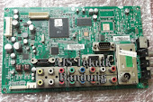 Maind board LCD LG Code LP81A EAX40043808(0) Used