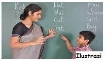 Fakta 22.972 Guru PAUD Hanya Lulusan SMP