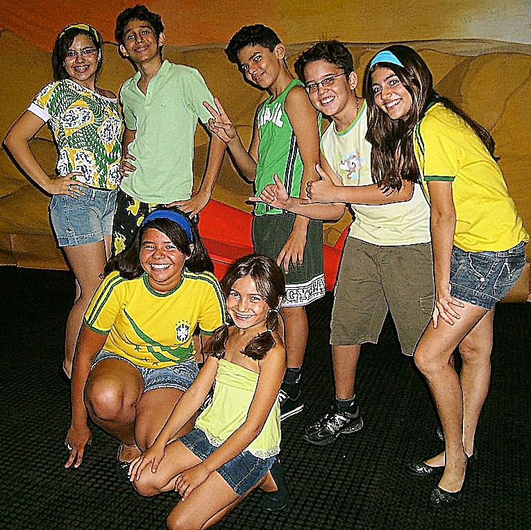 Grupo Teatral Cena's: Em Busca Do Tesouro Perdido