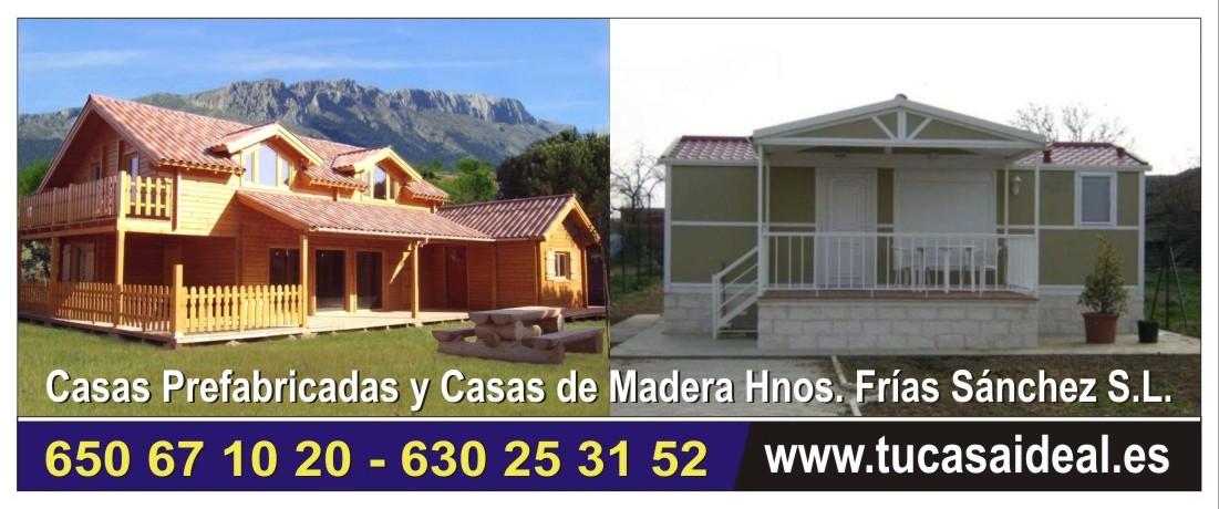Entrerrios mansilla mayor le n empresas - Casas prefabricadas en leon ...