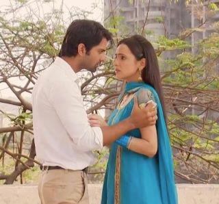 Arnav and khushi hot images