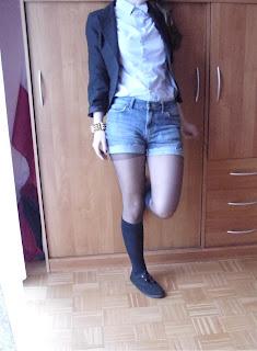 Shirt&Shorts :)