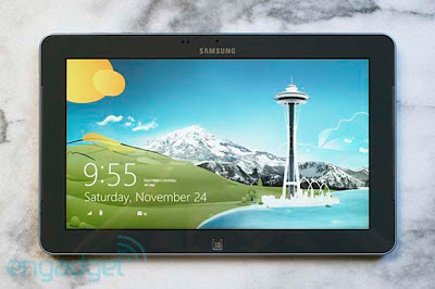 SAMSUNG ATIV SMART PC (AT&TLTE)