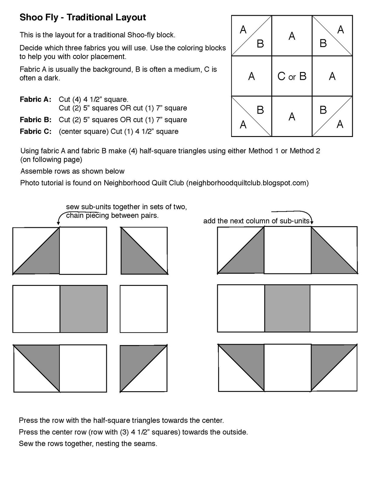 Coloring pages quilt blocks