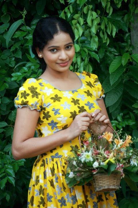 hot top model: Images Udayani Nirosha Thalagala-Sri Lankan