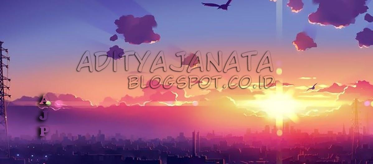 Aditya Janata Blog