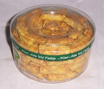 Paket Kue Lebaran 2013 | Distributor | Grosir kue kering