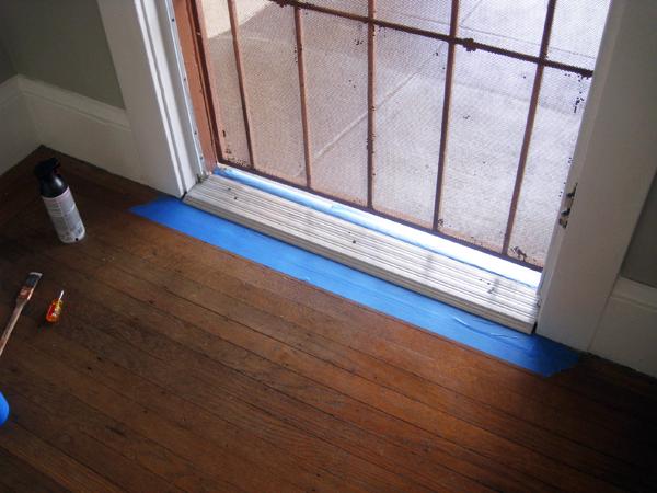 Door sill extension exterior door jamb extension kit - Exterior door threshold extension ...