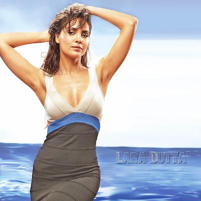 Lara Dutta hot photo