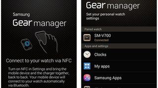 Samsung, Samsung Galaxy Gear, Samsung Gear, Galaxy Gear
