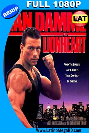 Corazón De León (1990) Latino Full HD 1080P ()