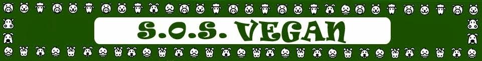 S.O.S. Vegan