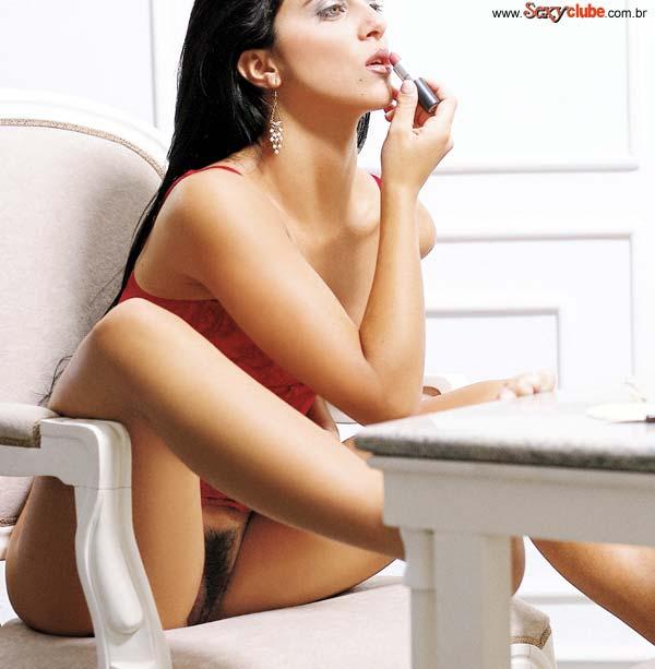FotosNua.Com Thammy Gretchen nua, pelada na revista Sexy