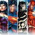 """Liga da Justiça Ganha Series de quadrinhos """"Liga da Justiça: Deuses e homens"""""""