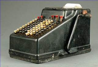 tecnologia antigua: