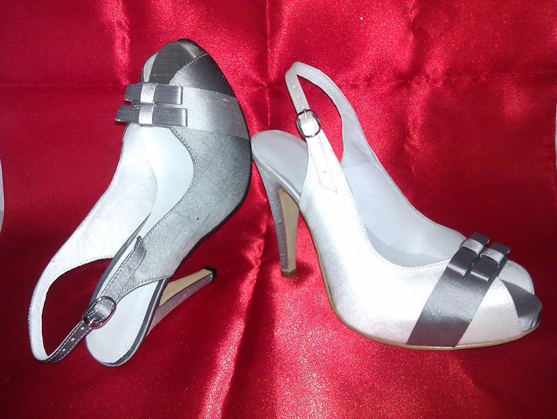 zapatos de novia a medida madrid: nuevos diseños de zapatos a medida