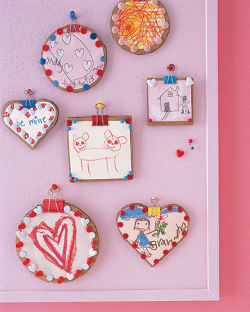 Valentine Craft Ideas on Watotodesign Blog  Sweet Valentine S Day Crafts   Ideas