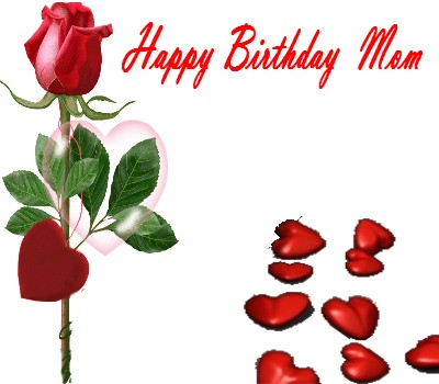 Mom Birthday Wishes Love Text Message – Birthday Greetings to My Mom