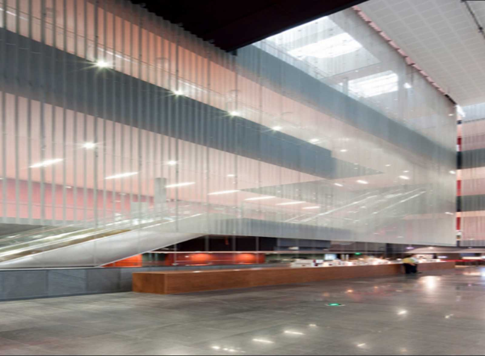 12-Guangdong-Museum-by-Rocco-Design-Architects & Rocco Entry Doors \u0026 Pezcame.Com