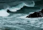 El mar