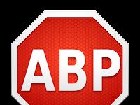 Cara Blokir Iklan Pada Website Dengan AdBlock Plus