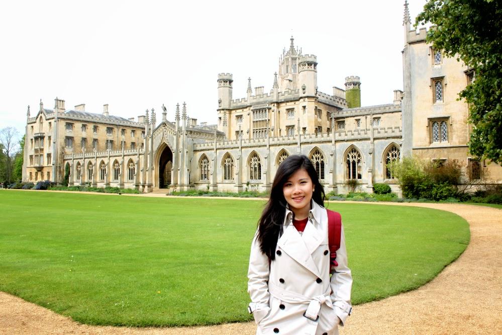 travel blog, london, cambridge, UK, ootd, lookbook, photography, singapore, blogger