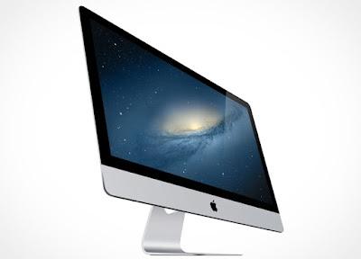 apple iMac замечательный дизайн