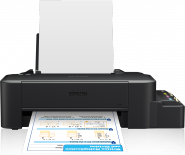 Free Download Driver Epson l120