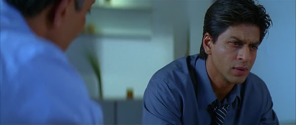 Screen Shot Of Hindi Movie Swades (2004) Download And Watch Online Free at worldfree4u.com