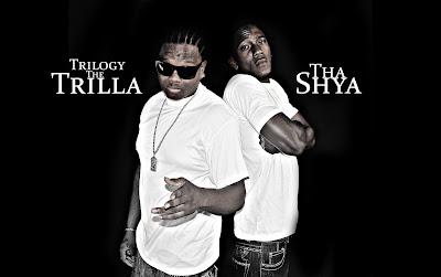 Trilogy & Tha Shya