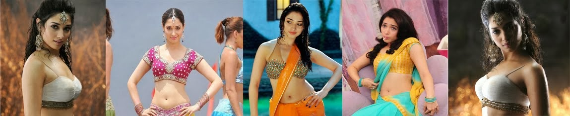 Tamanna Cute and Hot