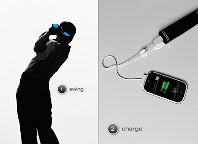 Creative Rechargers and Cool Mobile Phone Rechargers (15) 6