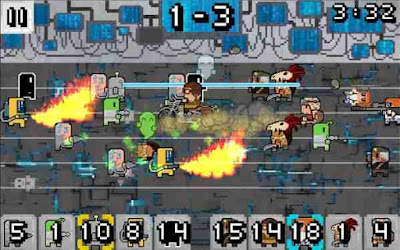 Game Android Pilihan Game BitBattle