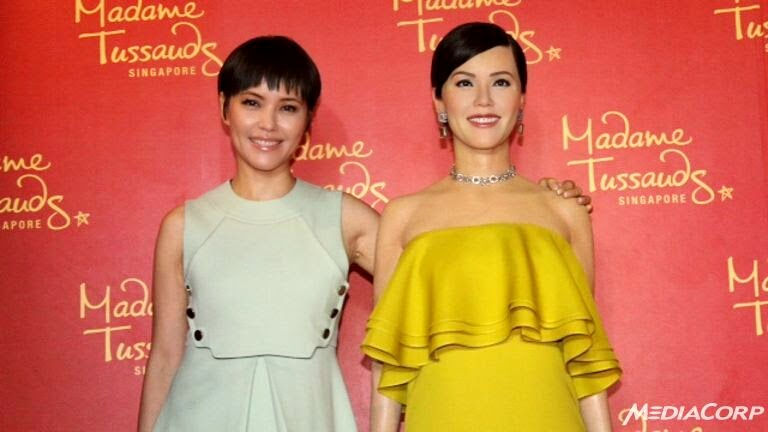 Singapore movie stars pics