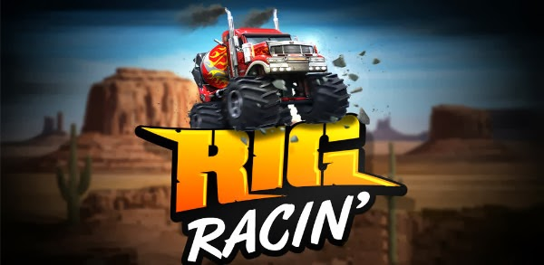 Rig Racin ' Apk Mod / money v1.0 download file