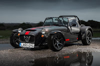 Caterham Seven 620S (2016) Front Side