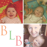 The Baby-Led Blog