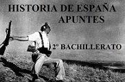 Historia de España (2º bach.)   Textos, apuntes y EBAU