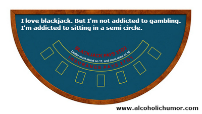 blackjack quote