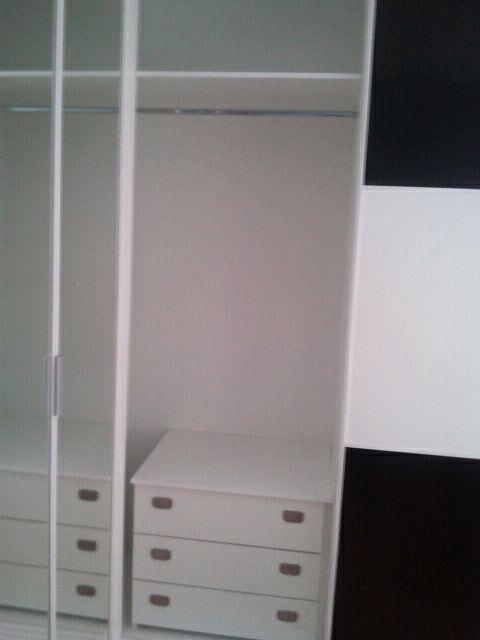 Muebles eduardo tallero armarios empotrados dise os de - Diseno armario empotrado ...
