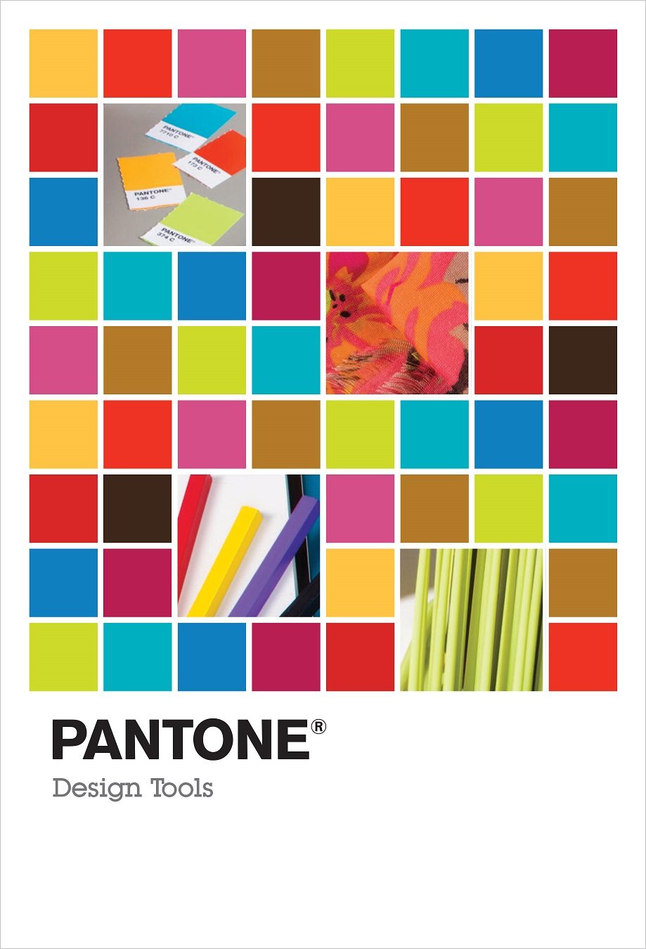 Pantone The color of ideas