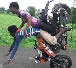 Motosiklete Binmenin Riskleri Hakkında