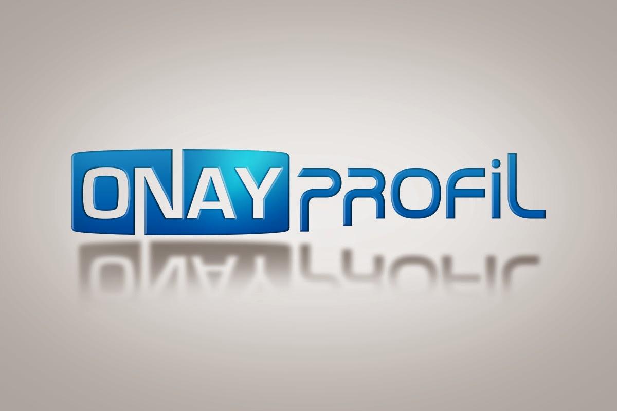Onay Profil Logo Tasarımı